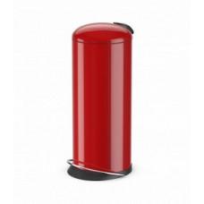 Hailo TOPdesign L 0523-919 Мусорный контейнер Красный, арт. 0523-919
