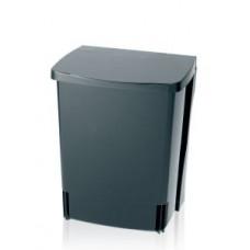 Brabantia 395246 Ведро для мусора квадратное встраиваемое, арт. 395246