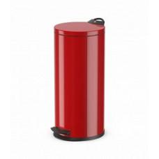 Hailo T2 L 0520-839 Мусорный контейнер Красный, арт. 0520-839