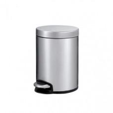 EKO WP05LM Корзина для мусора с педалью Lux, арт. WP05LM