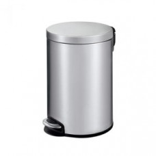 EKO WP12LM Корзина для мусора с педалью Lux, арт. WP12LM