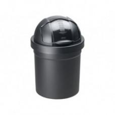 Rotho 1721208080 Контейнер для мусора swing 10л ROLL BOB, арт. 1721208080