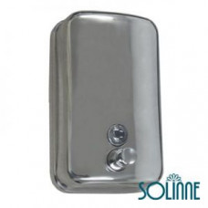 Дозатор для жидкого мыла Solinne TM804, арт. TM804
