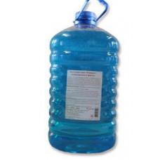 Жидкое мыло с антибактериальным эффектом Флородель 5л.