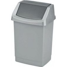 Корзина для мусора CURVER CLICK-IT 15 л / 175006