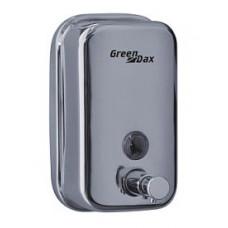 Дозатор для жидкого мыла GREEN DAX GDX-S-500, арт. GDX-S-500