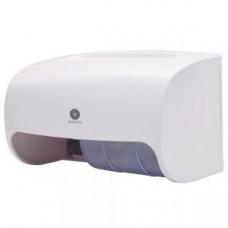 MAGNUS 151067 Диспенсер для туалетной бумаги Премиум на два рулона, арт. 151067