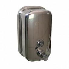 BRIMIX 618 Дозатор для жидкого мыла из нержавеющей стали, арт. 618