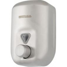 Дозатор для жидкого мыла Connex ASD-82 BRUSHED, арт. ASD-82B