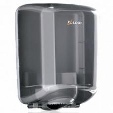 LOSDI CP0520-L Диспенсер рулонных полотенец с центральной вытяжкой, арт. CP0520-L