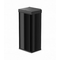 Hailo Big-Box Touch XL 0860-701 Мусорный контейнер Черный, арт. 0860-701