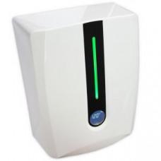 GFmark 6909 Сушилка для рук с датчиком температуры / белый / 1200W, арт. 6909