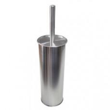 Klimi 307 Ершик для унитаза из нержавеющей стали / хром, арт. 307