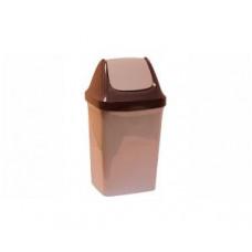 Корзина для мусора Свинг M2462 / 15л, арт. M2462