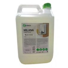 Grass 125362 Жидкое мыло-пена Milana 5 л