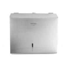 7771012 Диспенсер листовых бумажных полотенец HOR-1207W
