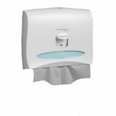 Диспенсер покрытий на унитаз Kimberly-Clark Aqua 9505