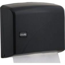 Диспенсер бумажных полотенец Z-сложения VIALLI K1B