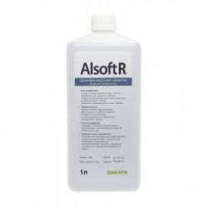 Saraya Alsoft R антисептик для рук для MDS-1000, еврофлакон 1 л / 19841