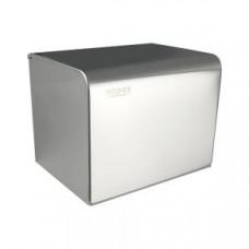 BRIMIX 79908 Держатель для туалетной бумаги / закрытый короб