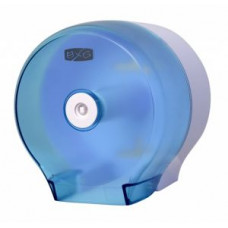 Диспенсер туалетной бумаги BXG PD-8127C (Синий), арт.  PD-8127C