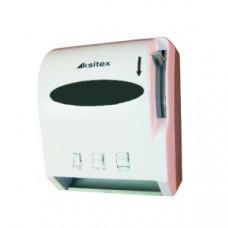 Диспенсер бумажных полотенец Ksitex AC1-13W, арт. AC1-13W