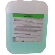 Klimi P411-5 Кожный антисептик для рук на основе изопропилового спирта FLEXOLVENT (ФЛЕКСОЛЬВЕНТ) / состав Б / 5 л