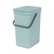 Brabantia 109744 Ведро для мусора SORT&GO, арт. 109744