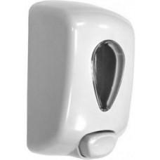 Дозатор для жидкого мыла Nofer 03036.W, арт. 03036.W
