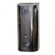 Sanaks 611 Дозатор для жидкого мыла из нержавеющей стали, арт. 611