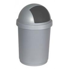 Корзина для мусора CURVER BULLET BIN 50L / 174987, арт. 174987