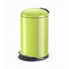 Hailo TOPdesign M 0516-550 Мусорный контейнер Лайм, арт. 0516-550