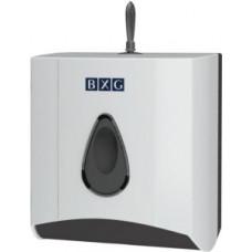 Диспенсер листовой туалетной бумаги BXG PDM-8087, арт. PDM-8087
