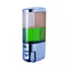 Дозатор для жидкого мыла Connex ASD-28S, арт. ASD-28S