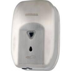 Дозатор для жидкого мыла Connex ASD-120 BRUSHED, арт. ASD-120