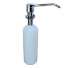 GFmark 628 Дозатор для жидкого мыла врезной, арт. 628