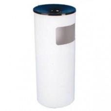 Корзина для мусора уличная Titan K250N-30W, арт. K250N-30W