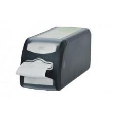 962901 Tork Xpressnap Fit Counter диспенсер для салфеток для линии раздачи / Стартовый набор (2 пачки салфеток в комплекте)
