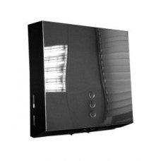 NOFER 04006.B Диспенер для бумажных полотенец Nofer из нержавеющей стали глянцевый, арт. 04006.B