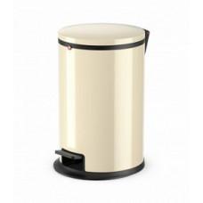Hailo Pure M 0517-050 Мусорный контейнер ваниль, арт. 0517-050