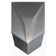 GFmark 6860S Сушилка для рук V-windblade - ПРЕМИУМ / серебро / 1000 W, арт. 6860S