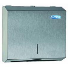 Диспенсер бумажных полотенец G-teq 8956, арт. 8956