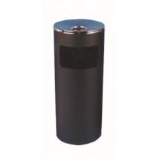 Корзина для мусора уличная Titan K300N-50B, арт. K300N-50B