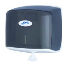 Диспенсер туалетной бумаги с центральной вытяжкой Jofel Azur-Smart AE67400