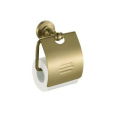Potato P2603 Держатель настенный для туалетной бумаги с крышкой, арт. P2603