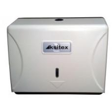 Диспенсер бумажных полотенец Ksitex ТН-8005A, арт. ТН-8005A