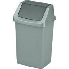 Корзина для мусора CURVER CLICK-IT 9 л / 174988, арт. 174988