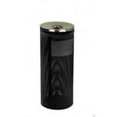 Корзина для мусора уличная Titan K250N-PF30B, арт. K250N-PF30B
