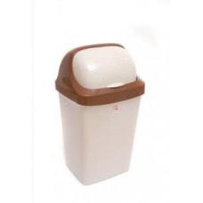 Корзина для мусора РОЛЛ ТОП M2465 / 9л, арт. M2465