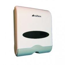 Диспенсер бумажных полотенец Ksitex ТН-603W, арт. ТН-603W
